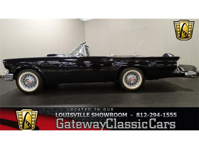 1957 Ford Thunderbird | 881502