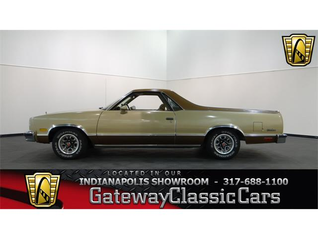1985 GMC Caballero | 881503