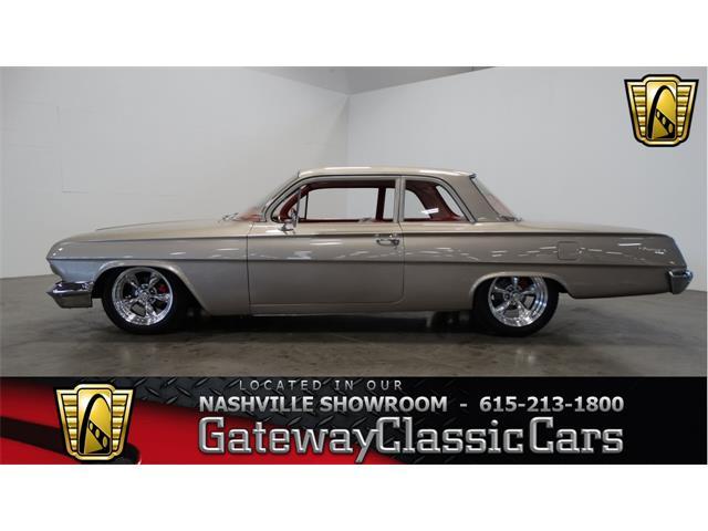 1962 Chevrolet Biscayne | 881505