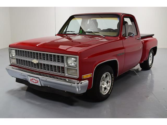 1981 Chevrolet C/K 10 | 881510