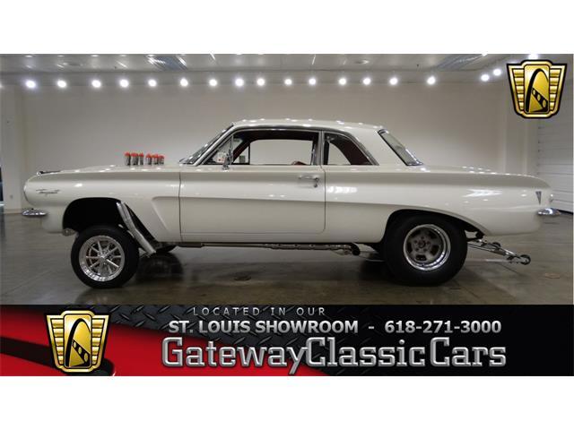 1961 Pontiac Tempest | 881511