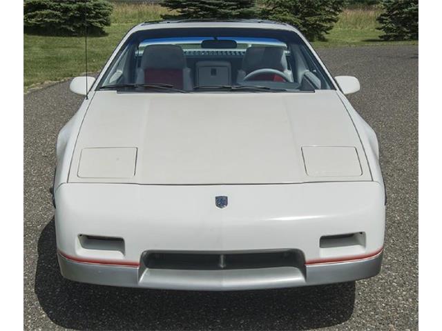 1984 Pontiac Fiero | 881518