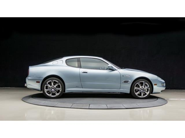 2004 Maserati Coupe   881523