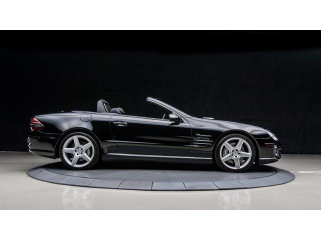 2007 Mercedes-Benz SL-Class | 881524