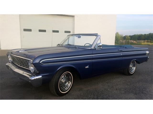 1964 Ford Falcon | 881535