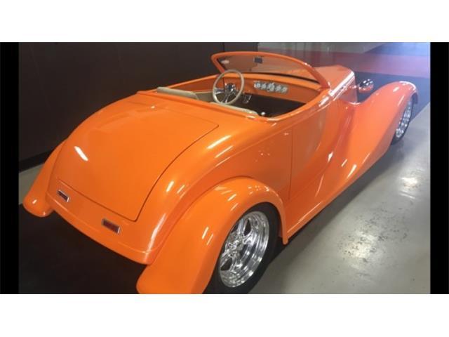 1933 Ford Custom | 881536