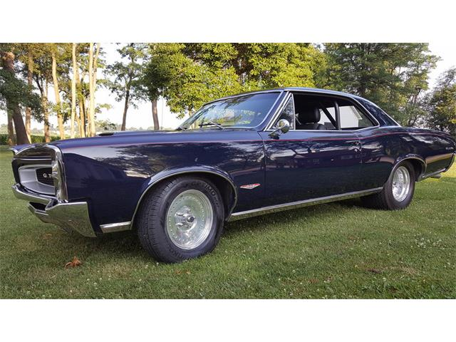 1966 Pontiac GTO | 881538