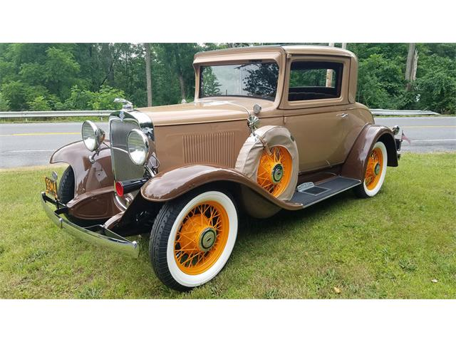 1931 Chevrolet AE Independence | 881542