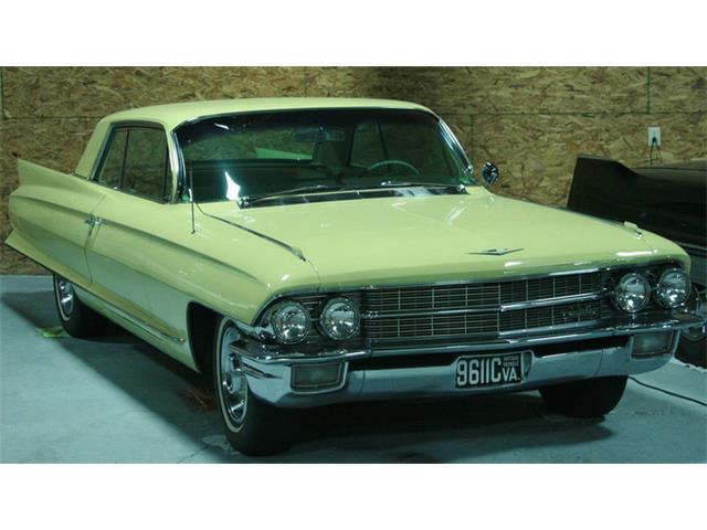 1962 Cadillac Series 62 | 881543