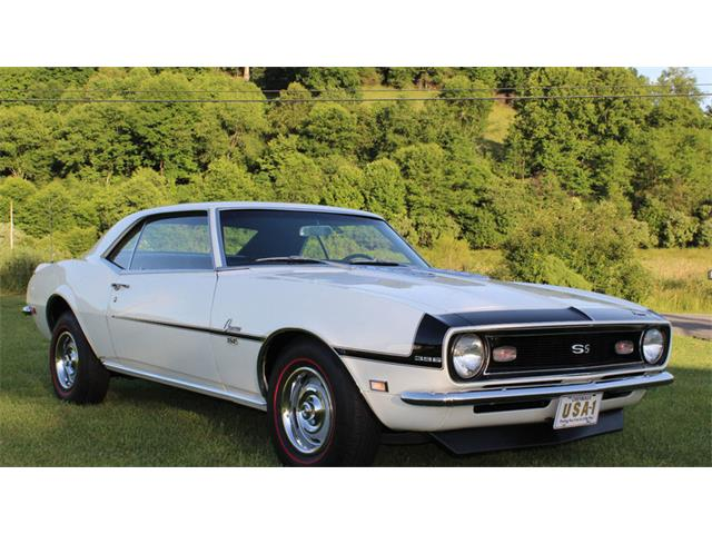 1968 Chevrolet Camaro SS | 881548