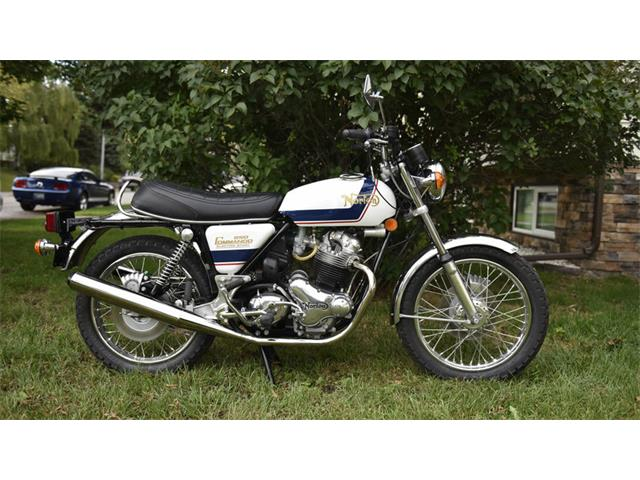 1975 Norton Commando | 881549