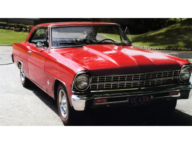 1967 Chevrolet Nova SS | 881552