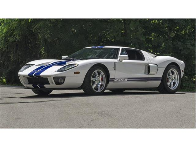 2005 Ford GT | 881555