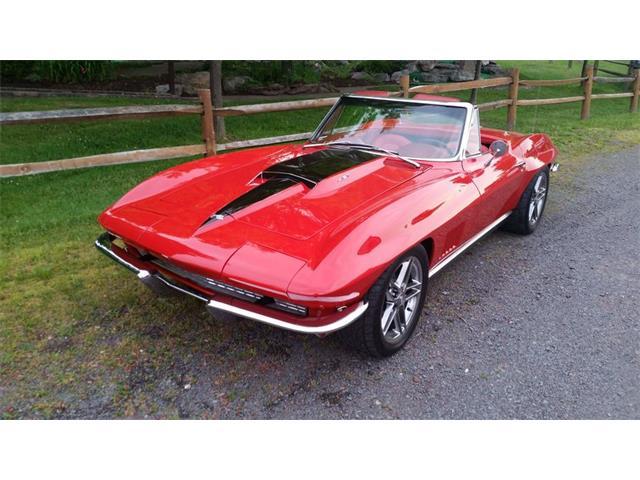 1967 Chevrolet Corvette | 881560
