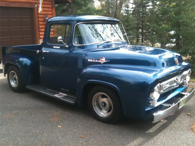 1956 Ford F100 | 881571