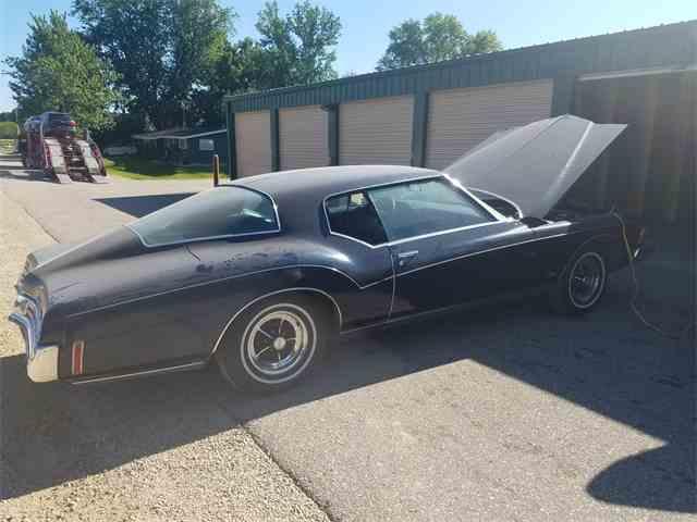 1974 Buick Riviera | 881578