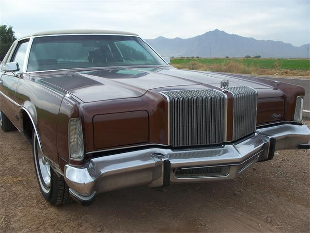 1977 Chrysler Imperial | 881587