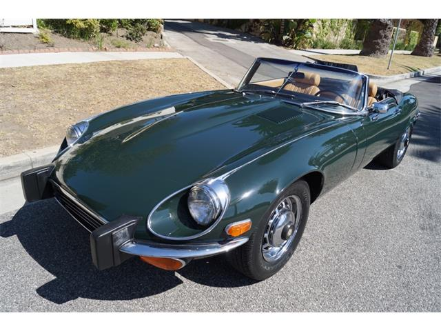 1974 Jaguar E-Type | 881594