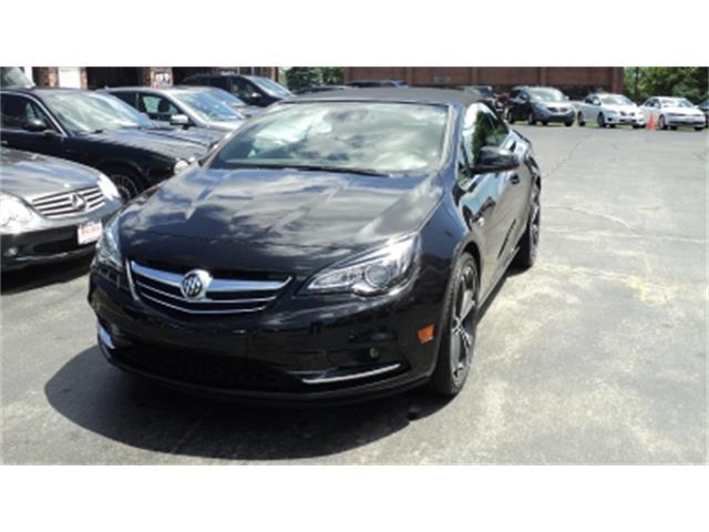2016 Buick Cascada Convertible | 881597