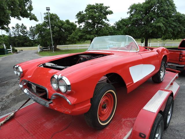1962 Chevrolet Corvette | 881598