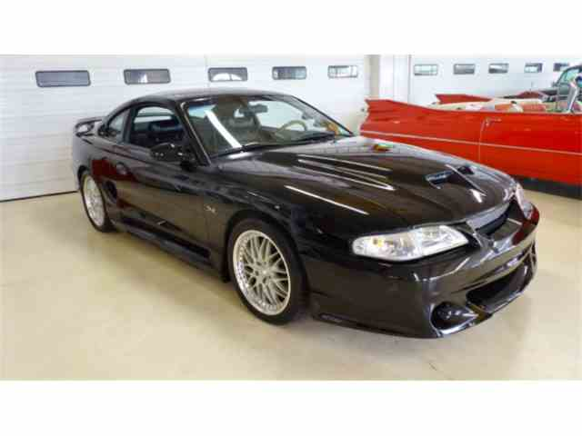 1994 Ford Mustang GT | 881604