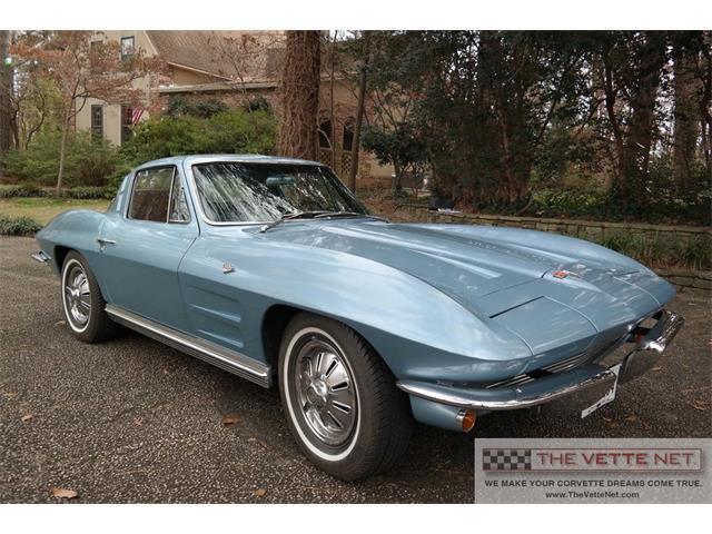 1964 Chevrolet Corvette | 881606