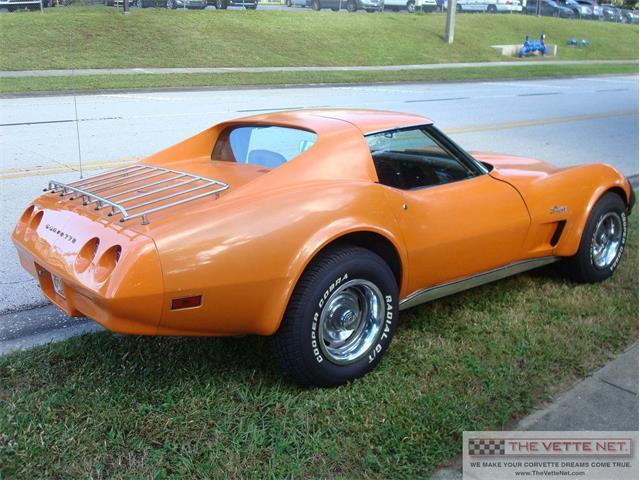 1974 Chevrolet Corvette | 881609