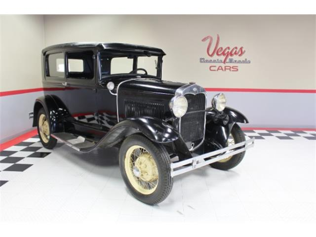 1929 Ford Model A | 881611