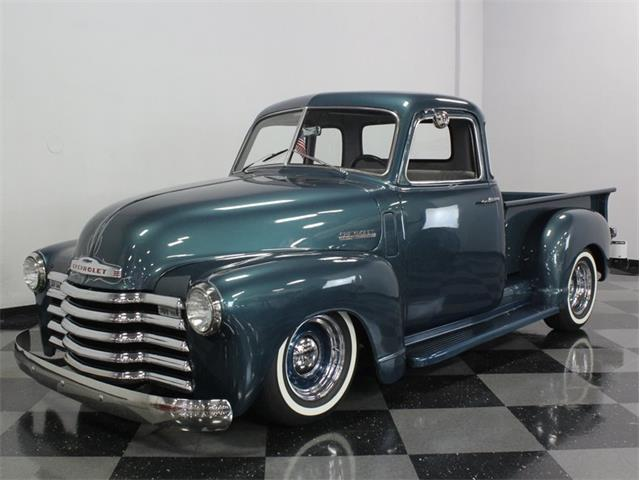 1952 Chevrolet 3100 | 881612