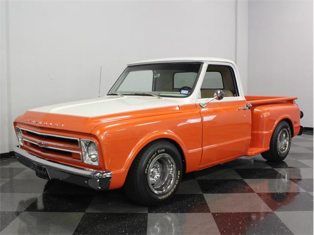 1967 Chevrolet C/K 10 | 881614