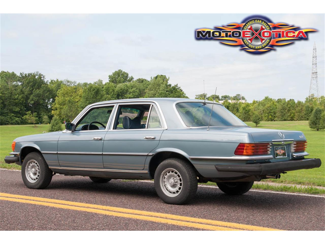1977 mercedes benz 450sel for sale cc for St louis mercedes benz dealers