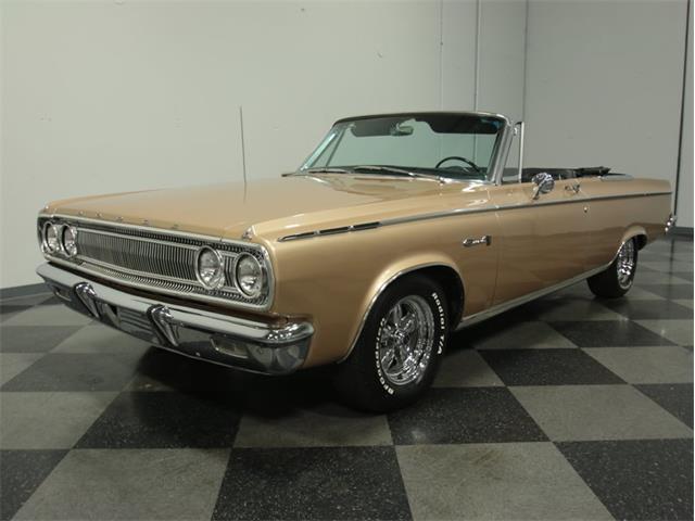 1965 Dodge Coronet 500 | 881617