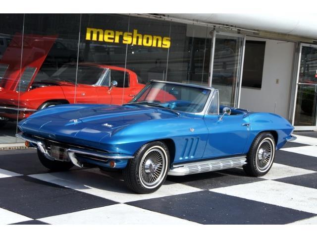 1966 Chevrolet Corvette | 881621