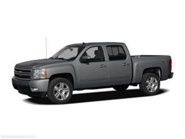 2008 Chevrolet Silverado | 881628