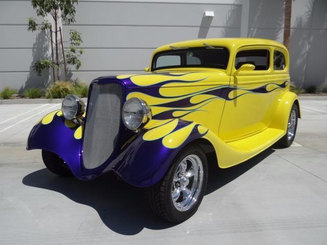 1933 Ford VickyVicky | 881634