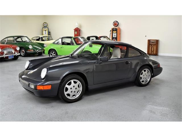 1990 Porsche 911 | 881635