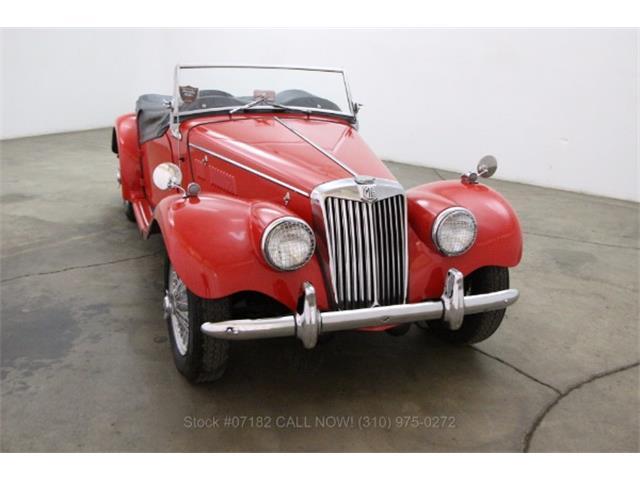 1954 MG TF | 881641