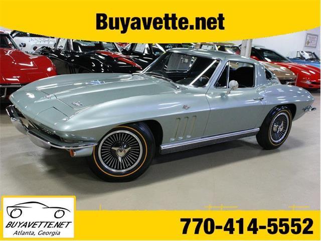 1966 Chevrolet Corvette | 881649