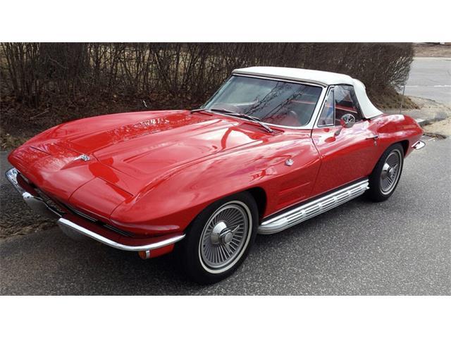 1964 Chevrolet Corvette | 880165