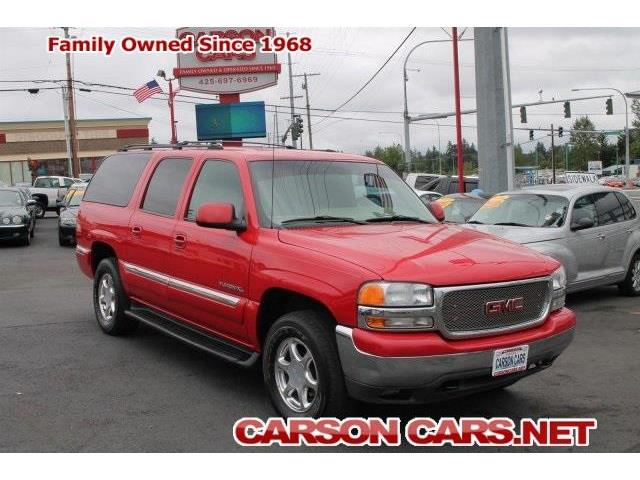 2001 GMC Yukon | 881657