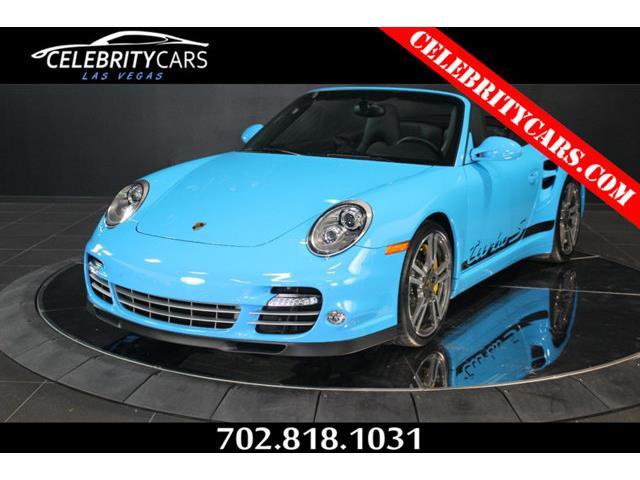 2011 Porsche 911 | 881669