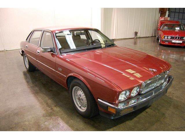 1990 Jaguar XK | 881671
