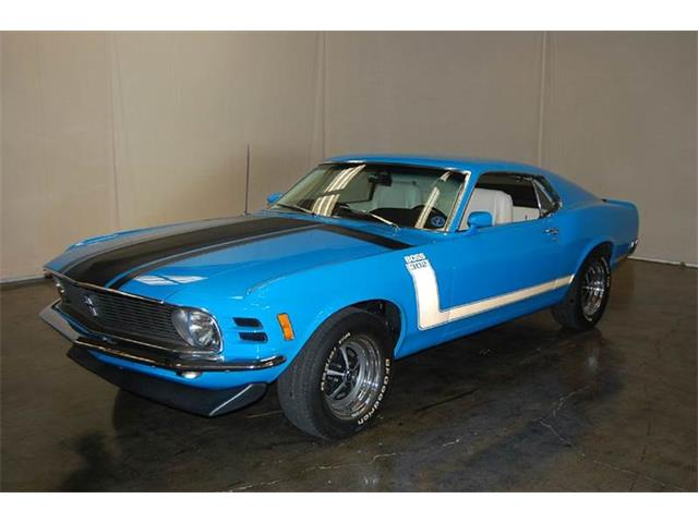 1970 Ford Mustang | 881673