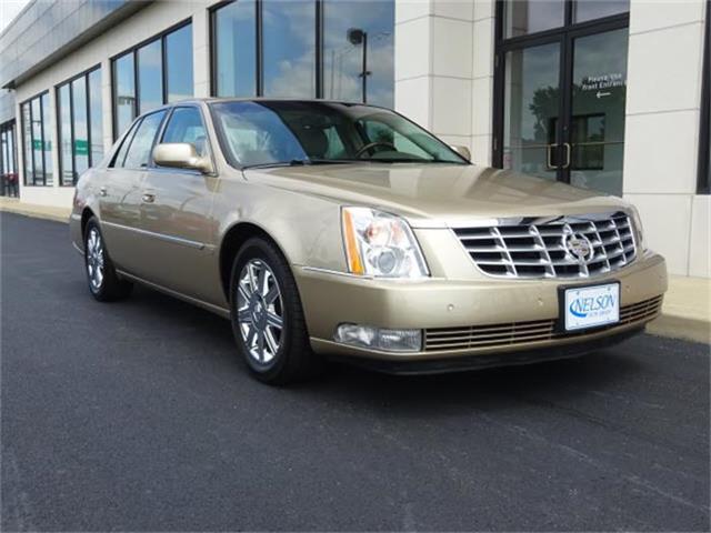 2006 Cadillac DTS | 881677