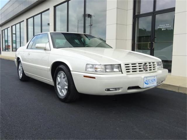 1999 Cadillac Eldorado | 881679