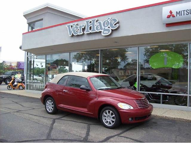 2006 Chrysler PT Cruiser | 881689