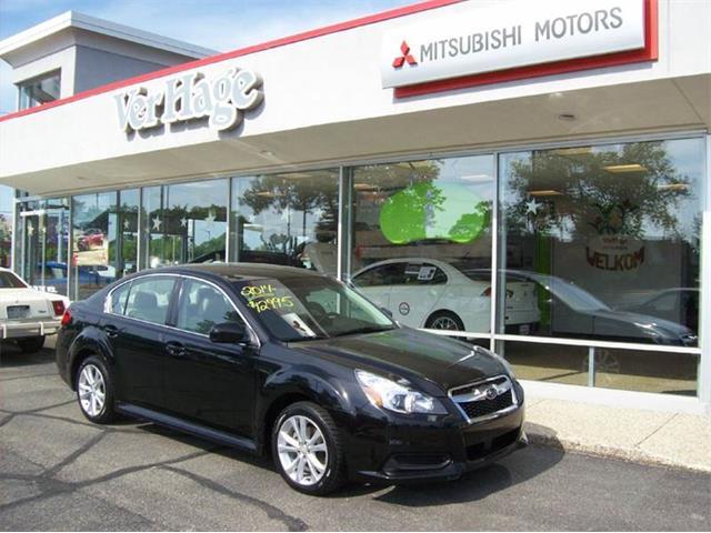 2014 Subaru Legacy | 881691