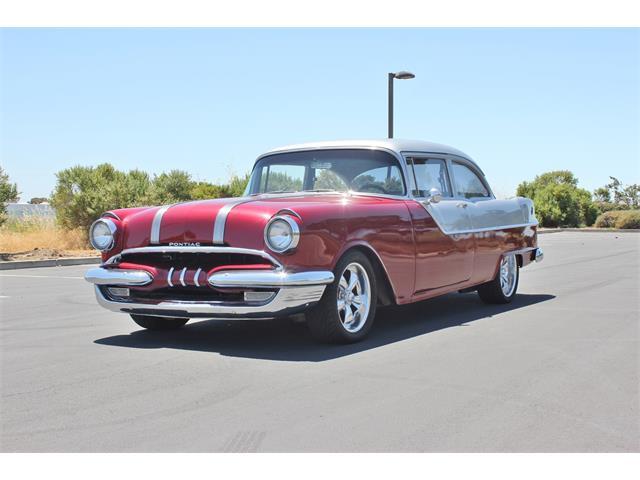 1955 Pontiac Chieftain | 881693