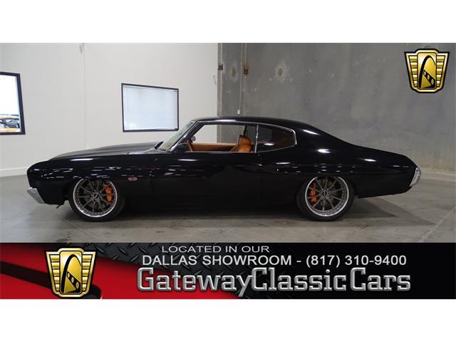 1970 Chevrolet Chevelle | 881697