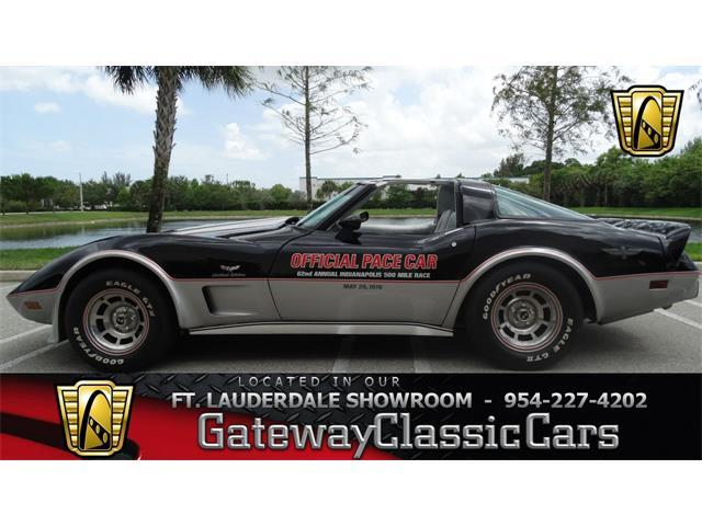 1978 Chevrolet Corvette | 881702
